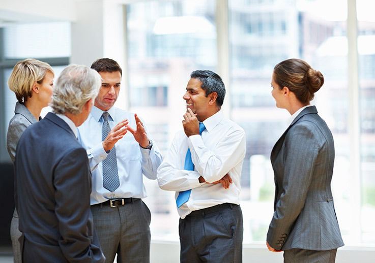 sales negotiation training for executives